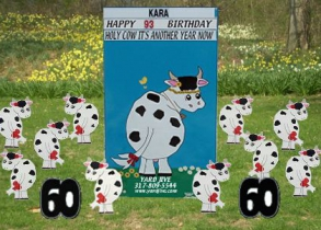 Cow - All Occasions
